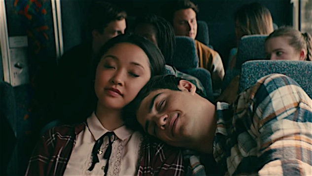 To All The Boys I've Loved Before: your new favoriterom-com