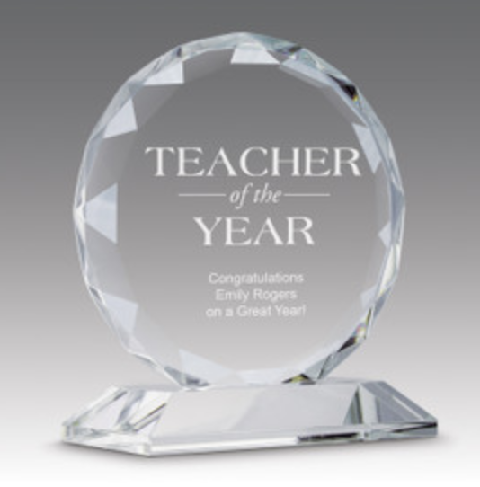 Outstanding educators celebrated with Teacher of the Year Awards